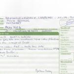 1er jugement de grsiby en régionale d élevage